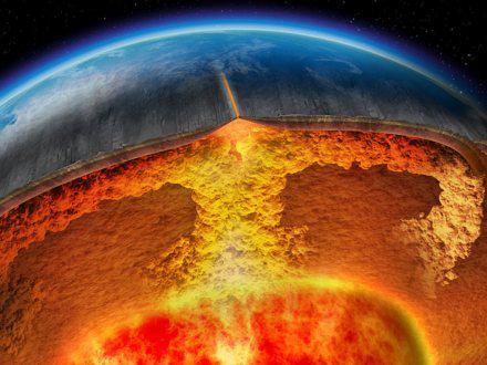 Взорвётся ли Йеллоустонский супервулкан? 1350086864