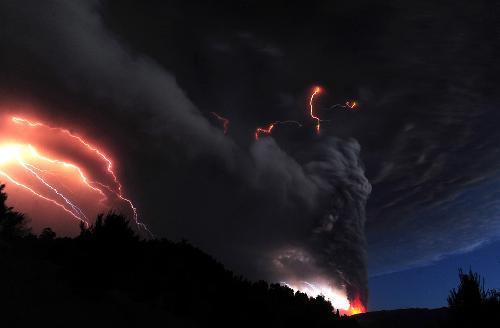 Взорвётся ли Йеллоустонский супервулкан? 1350087108