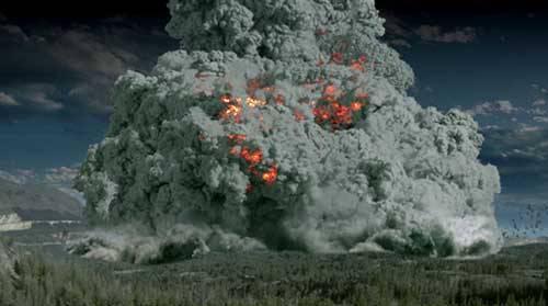 Взорвётся ли Йеллоустонский супервулкан? 1350087679