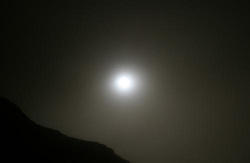Взорвётся ли Йеллоустонский супервулкан? 1350087699