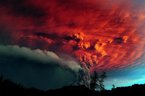 Взорвётся ли Йеллоустонский супервулкан? 1350089500